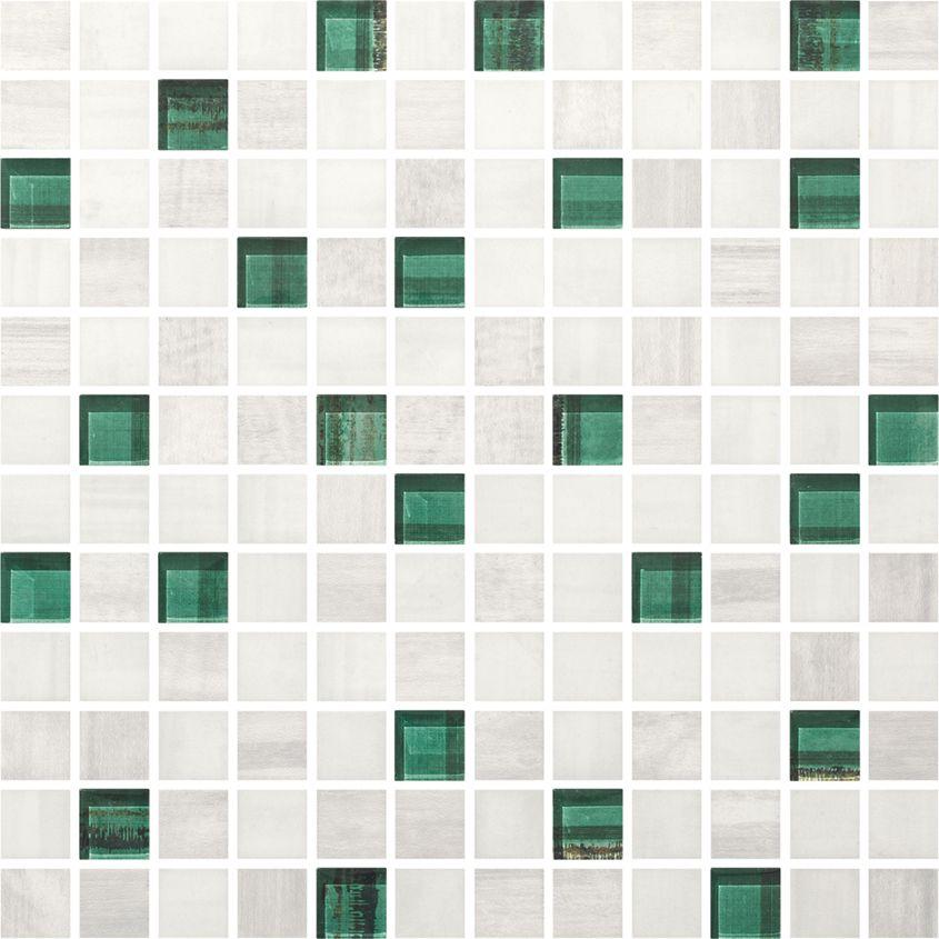 Laterizio Mozaika Cięta Mix K.2.3X2.3
