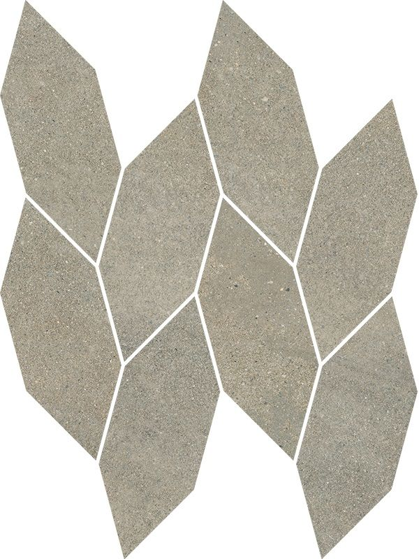 Smoothstone Beige Mozaika Cięta Satyna 22.3x29.8