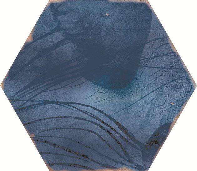 TOUAREG BLUE MIX 13,9X16