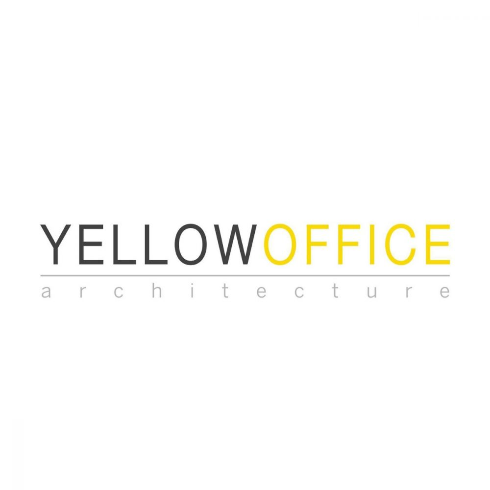Yellow Office Architecture
